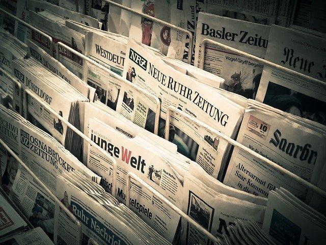Umhambi in der Rhein-Neckar-Zeitung