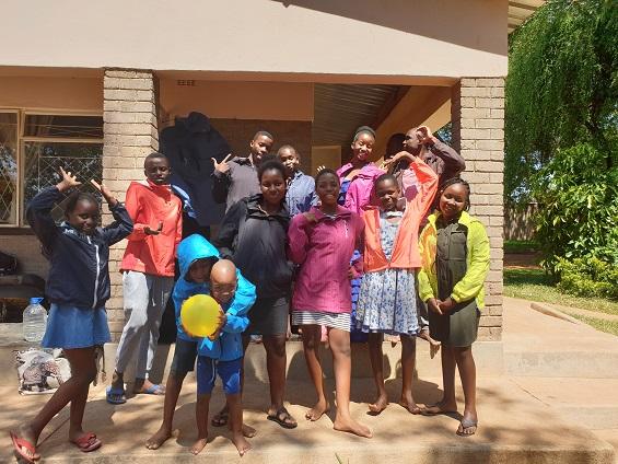 Reisebericht Camping mit Umhambi Kindern